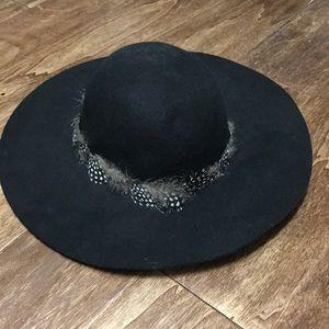 Forever 21 Felt Hat